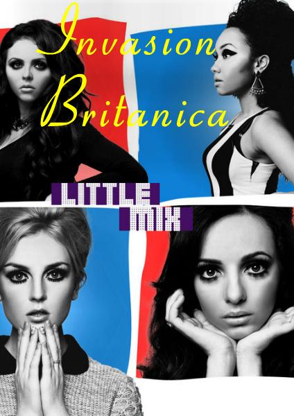 Little Mix Little Mix