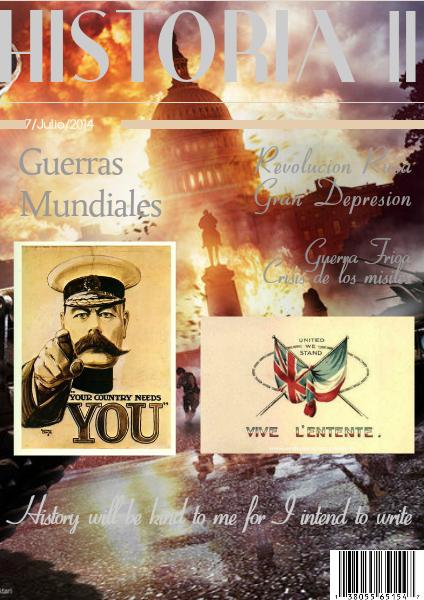 Historia Universal (Jul. 2014)