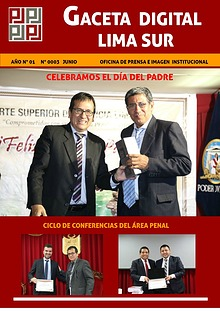 REVISTA DIGITAL LA GACETA