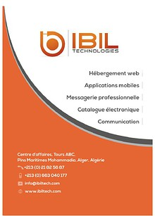 IBIL Technologies Brochure