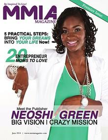 MMIA Magazine - Million Moms In Action Magazine