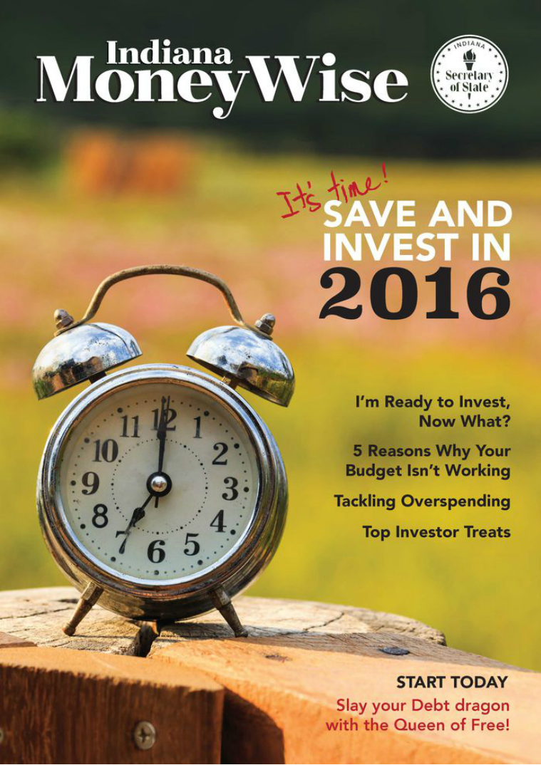 Indiana MoneyWise 2016