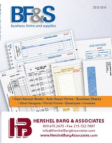 Business Forms and Supplies