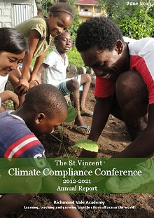 Climate Compliance Conference 2013