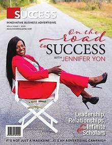 IBA SUCCESS MAGAZINE