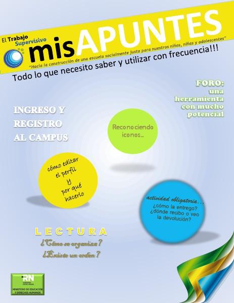 Apuntes Importantes CURSO SUPERVISORES Julio 2014