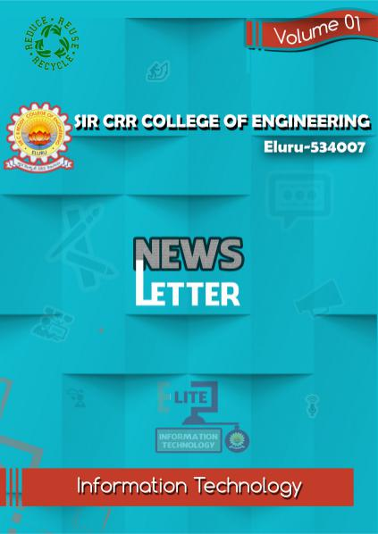 Information Technology News Letter Information Technology