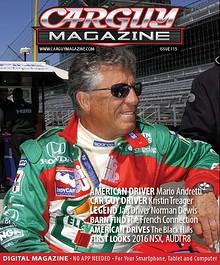 Car Guy Magazine