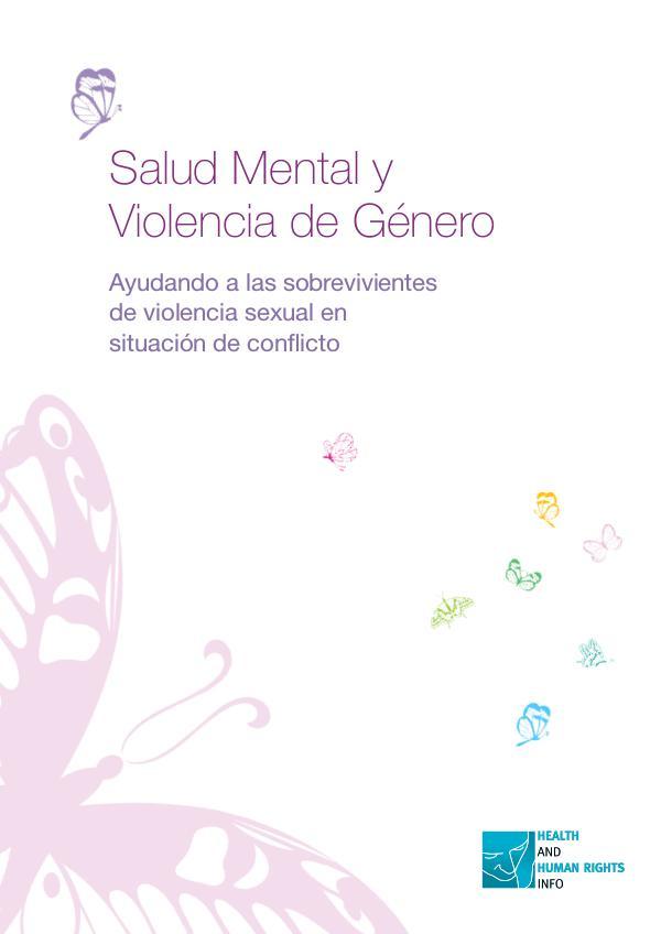 Spanish version (preliminary)