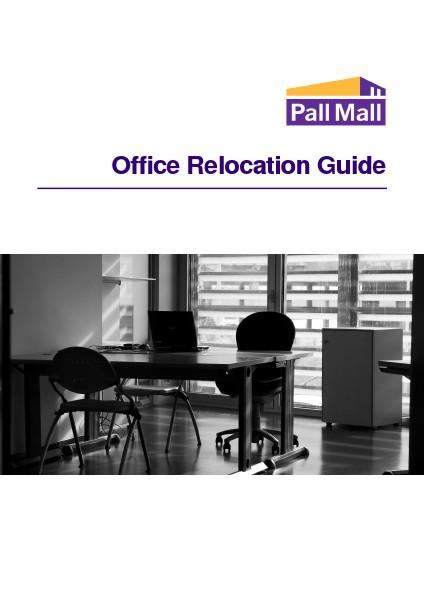 Office Relocation Guide Office Relocation Guide