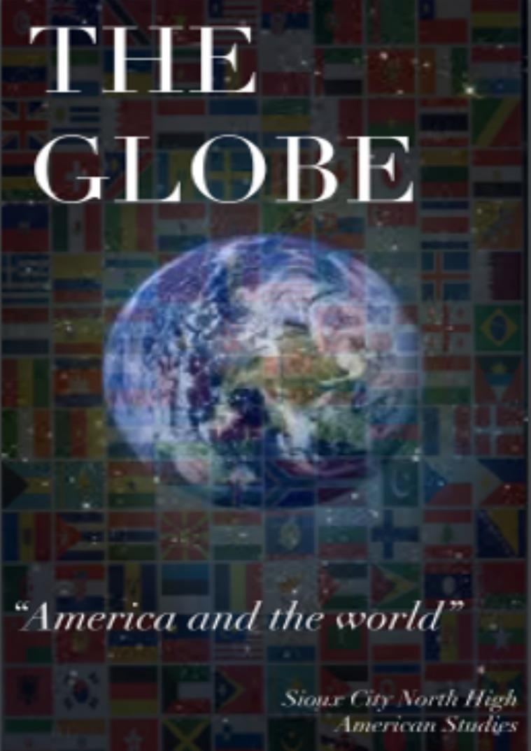 The Globe America and the World