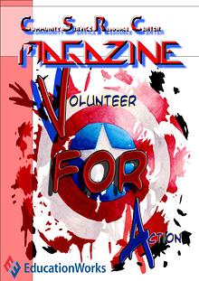 Volunteer 4 Action
