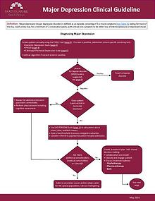 Mount Carmel Health Partners Clinical Guidelines