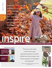 Mount Carmel Foundation Annual Report