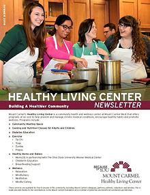 Healthy Living Center