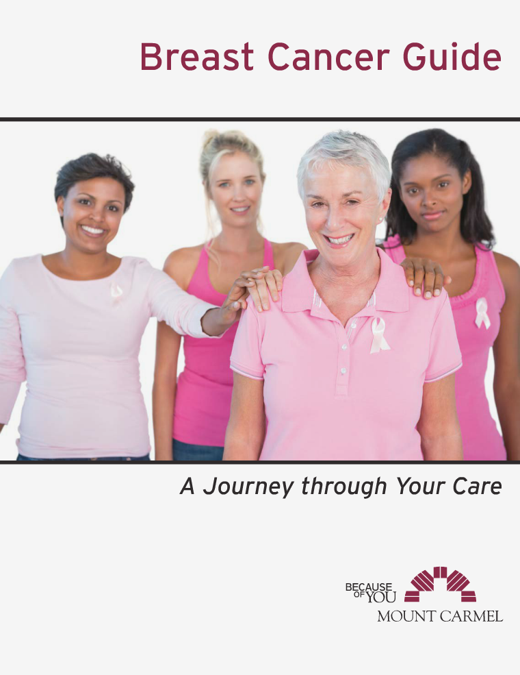 Patient Education Breast Cancer Basics
