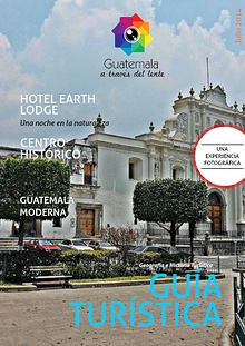 Guatemala a través del lente