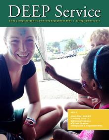 DEEP Service Magazine