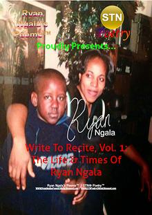 Ryan Ngala's Poems™ | STN® Poetry™