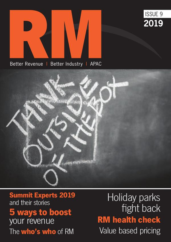 RM Magazine ISSUE 9 RM Magazine Issue 9