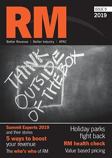 RM Magazine ISSUE 9