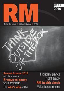 RM Magazine ISSUE 9