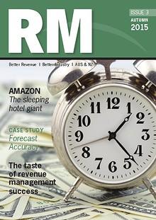 RM Magazine - Autumn 2015