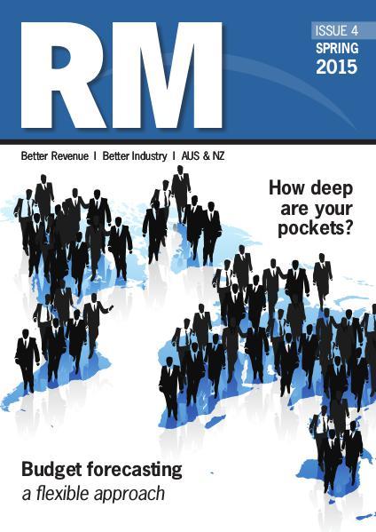 RM Magazine - Spring RM Magazine - Spring 2015