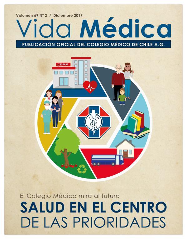 Vida Médica Volumen 69 N°2 - 2017