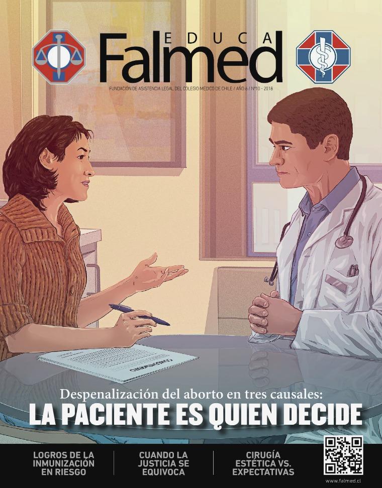 Falmed Falmed Educa - Año 06 - Nº10