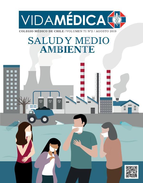 Vida Médica Volumen 71 N°2 - 2019
