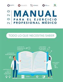Manual de Ejercicio Profesional Médico