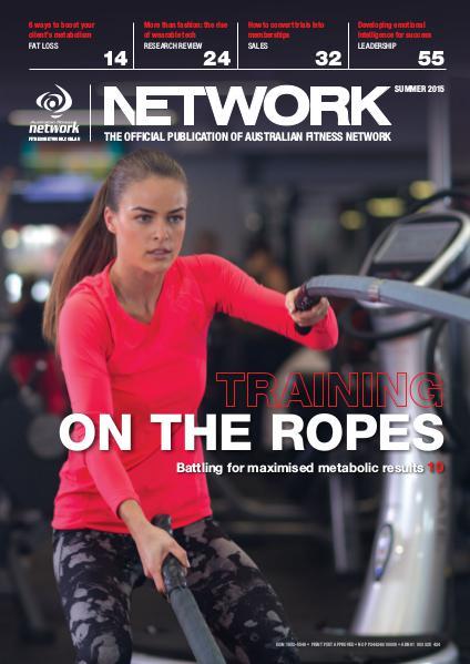 Network Magazine summer 2015