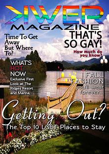 KWER Magazine