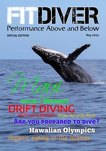 FitDiver® Magazine