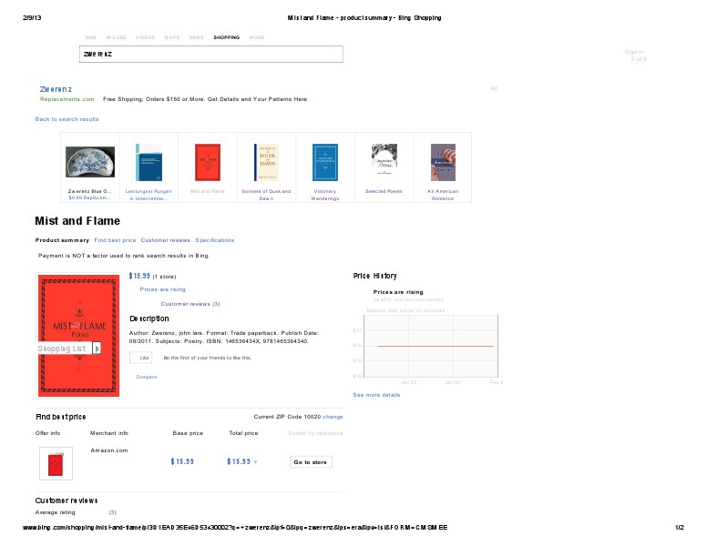 Mist and Flame - product summary - Bing Shopping.pdf Jul. 2014
