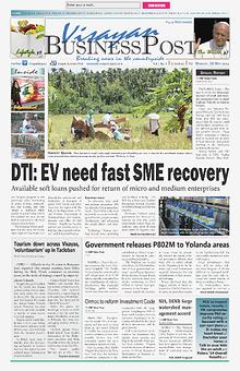 Visayan Business Post