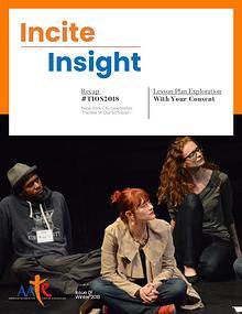 Incite/Insight Winter 2018