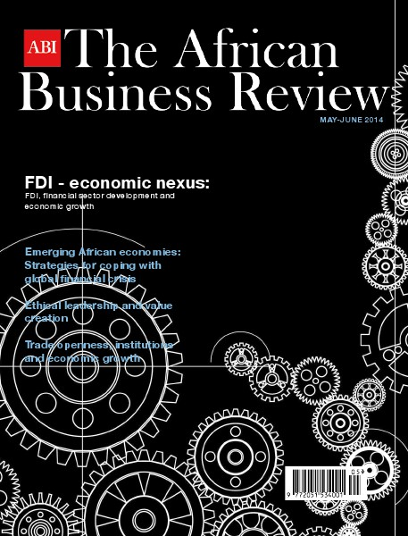 The African Business Review May-Jun 2014