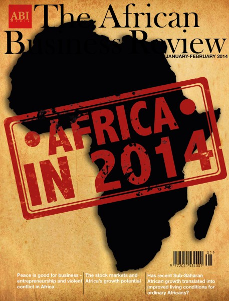 The African Business Review Jan-Feb 2014