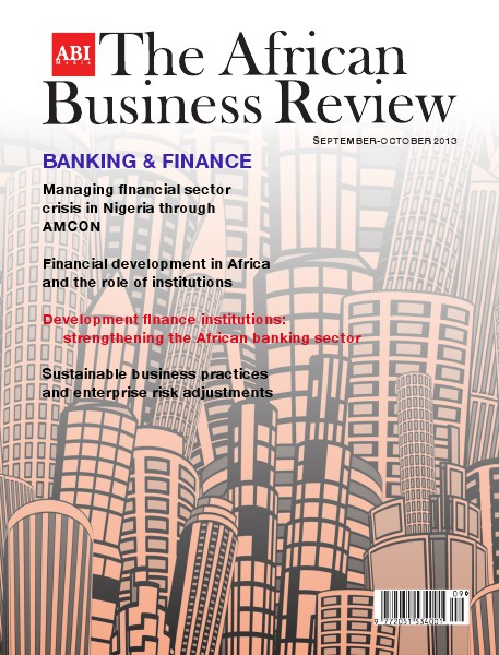 The African Business Review Sep-Oct 2013