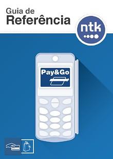 Guia de Referência Pay&Go