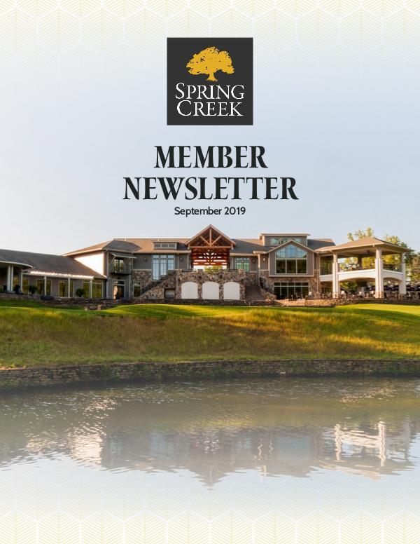 Spring Creek September Newsletter 19 P2_SPC81213 Newsletter