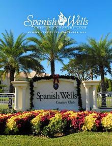 Spanish Wells December Newsletter 2019 USE