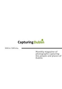 Capturing Dublin Issue 02