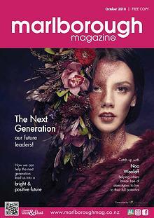 Marlborough Magazine