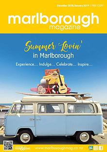 Marlborough Magazine