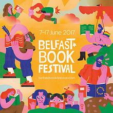 Belfast Book Fesival 2017