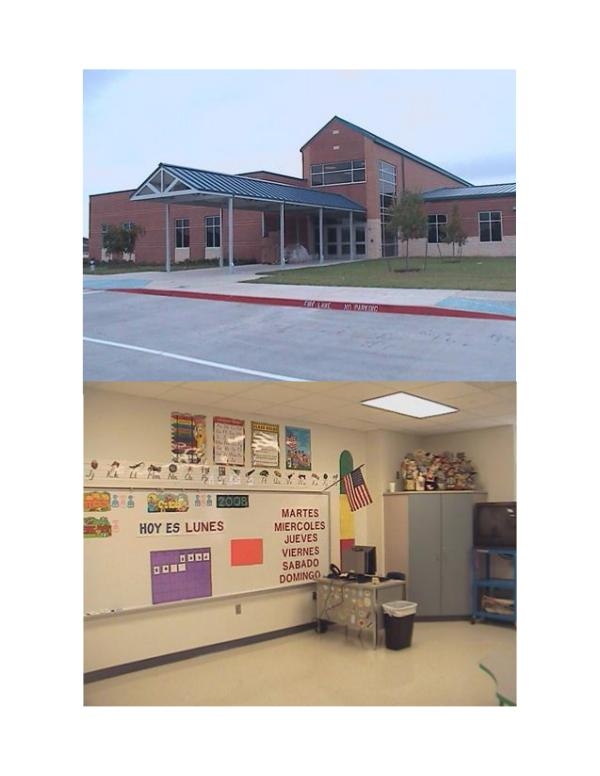 Krum Early Education Center Krum