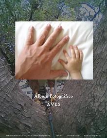 Album Fotografico de AVES